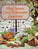 img - for Chefs  Secrets from Great Restaurants in Louisiana book / textbook / text book