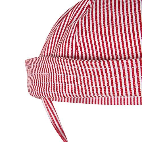 Rouge Fille Absorba Bébé red Bonnet 03 w8wqUtEZx
