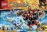 LEGO Legends of Chima 70225 Bladvic's Rumble Bear Building Kit