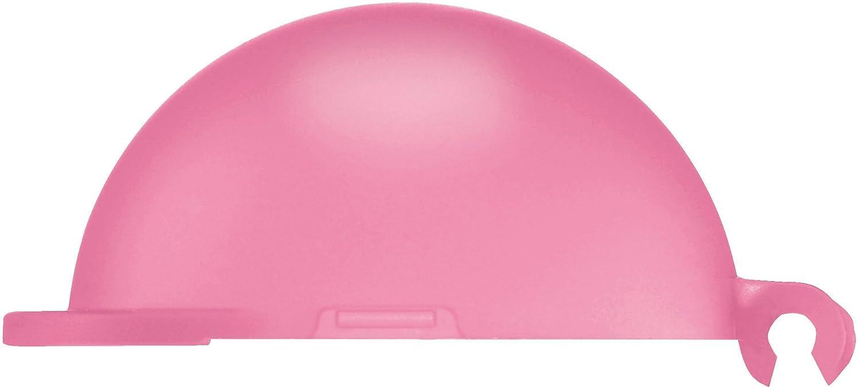 Sigg 8142.20 Kbt Dust Cap Pink Transparent Carded