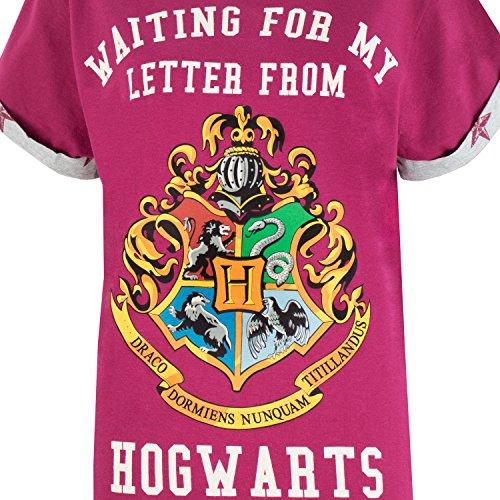 Harry Potter - Ensemble De Pyjamas - Harry Potter - Femme
