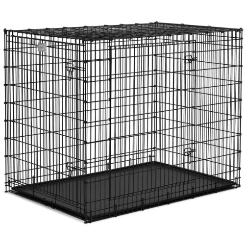Dog Cage Size: Xlarge Review