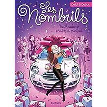 Les Nombrils - Tome 7 - Un bonheur presque parfait (French Edition)