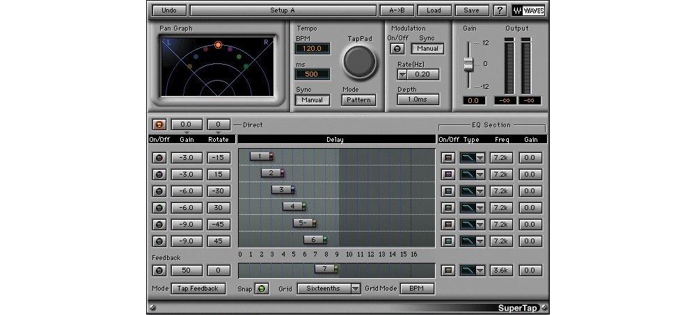 Waves Musicians 2 Bundle Native/TDM/SG by Waves (Image #7)