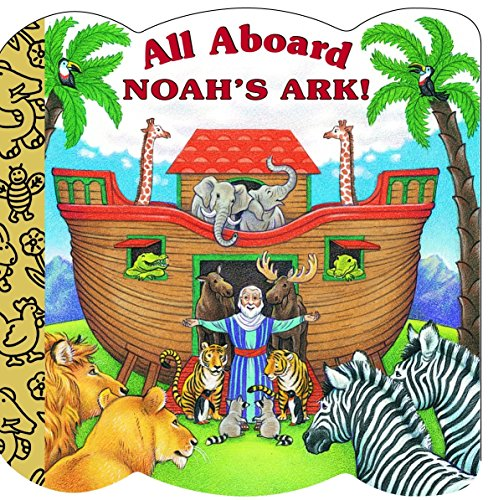 Price comparison product image All Aboard Noah's Ark! (A Chunky Book(R))