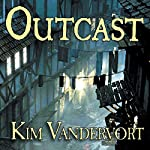 Outcast   Kim Vandervort