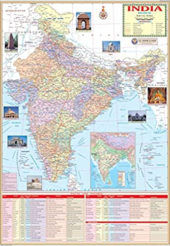 Buy india political map telangana included 70x100 cm book online buy india political map telangana included 70x100 cm book online at low prices in india india political map telangana included 70x100 cm reviews gumiabroncs Gallery