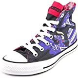 Converse DC Comics Catwoman Batman Sneakers Chuck Taylor All Star