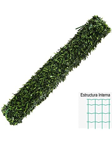 Vallas decorativas para jardín | Amazon.es