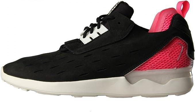 adidas ZX 8000 Blue Boost Shoes Core Black 10: Amazon