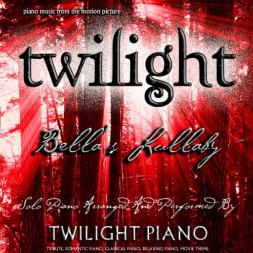 Twilight (Piano Music From The Motion