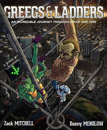 Greegs & Ladders