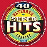 Music - ULTIMATE COUNTRY SUPER HITS