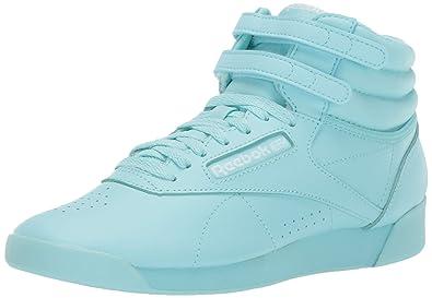 5f2a98c4142 Reebok Women s F S HI Colors Sneaker