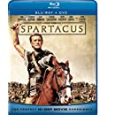 Spartacus (Blu-ray + DVD)