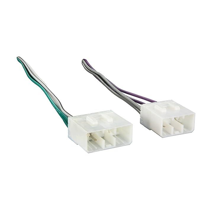 617YfI3nbgL._SX679_ amazon com metra 70 6513 amplifier bypass harness for 1994 1996