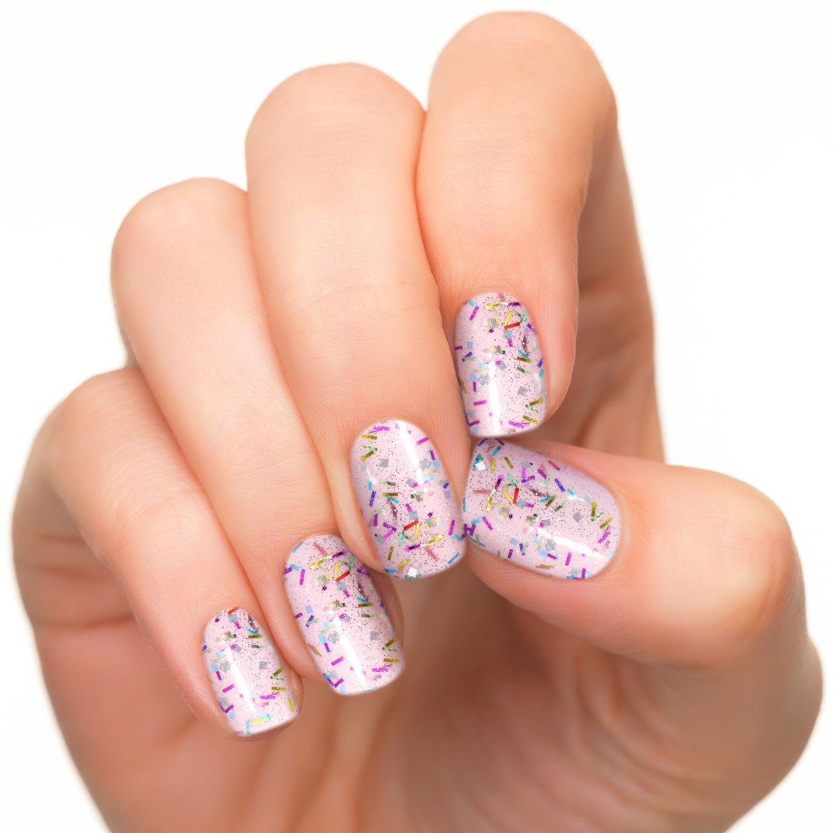 For nail polish strip can help