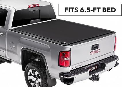 Amazon Com Truxedo Pro X15 Soft Roll Up Truck Bed Tonneau Cover