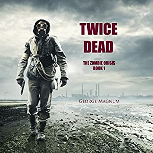 Twice Dead Audiobook