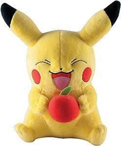 Pokémon Large Plush, Pikachu