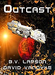 Outcast (Star Force Series Book 10) (English Edition)