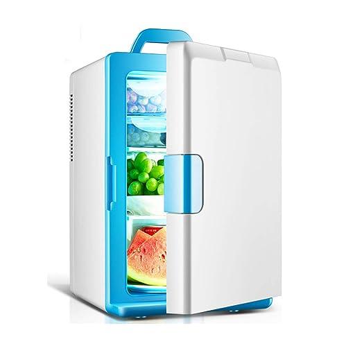 AIBAB Refrigerador del Coche Mini Nevera 12v / 220v Tipo De Puerta ...