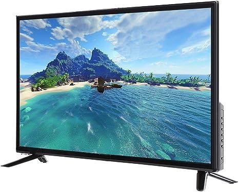 Wandisy 【𝐂𝐡𝐫𝐢𝐬𝐭𝐦𝐚𝐬 𝐆𝐢𝐟𝐭】 Televisor LCD HD de ...