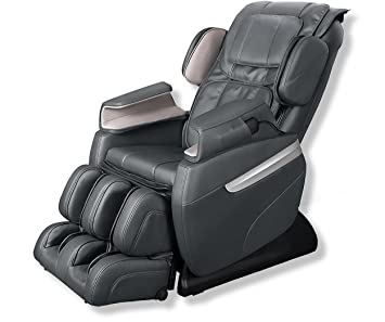 dr fuji fj4900 cyberrelax the massage chair gray color