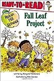 Fall Leaf Project (Robin Hill School)