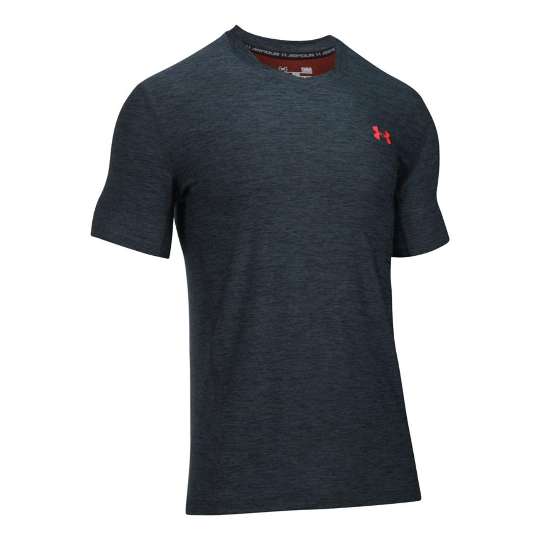 Under Armour Shirt SuperVent Short Sleeve
