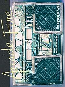 Arcade Fire-Reflektor Tapes [2DVD]