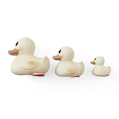 Hevea Kawan Duck 3 in One Kawan Family Set Set Famiglia Kawan : Baby