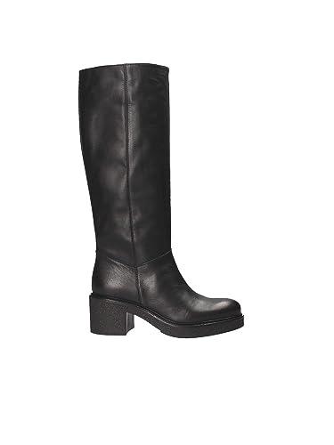 Janet Sport 42856 Bottes Femmes: : Chaussures et Sacs