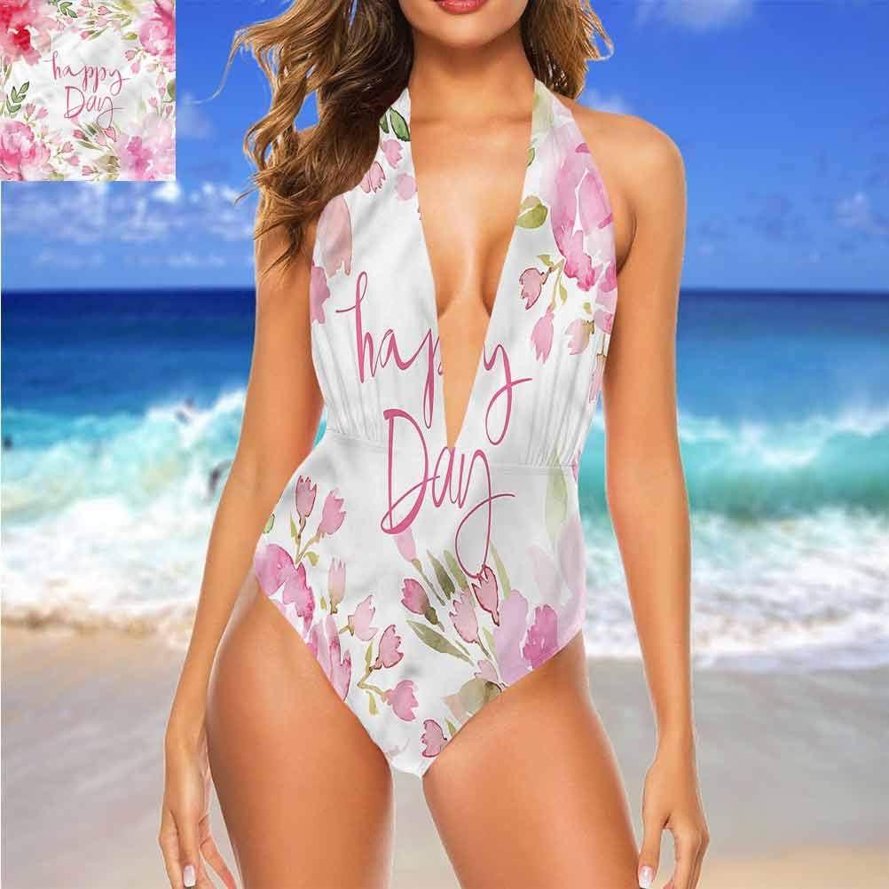 Adorise Femmes Beachwear Country, Old Stone Bridge Bosnie, idéal pour un voyage à Hawaï Multi 29