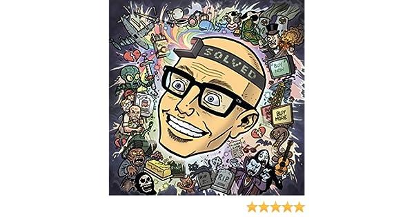 Amazon.com: I'll Form the Head: MC Frontalot: MP3 Downloads