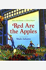 Red Are the Apples Paperback