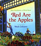img - for Red Are the Apples book / textbook / text book