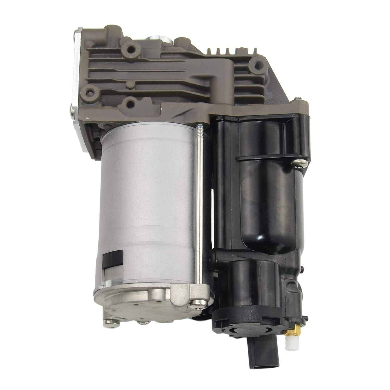 37206799419 Air Suspension Compressor Pump 37206859714 2-Corner Model
