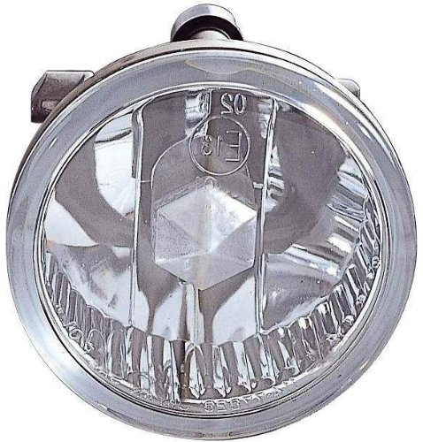 DEPO 312-2015R-AQ Replacement Passenger Side Fog Light Assembly (This product is an aftermarket product. It is not created or sold by the OE car company)
