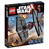 LEGO Star Wars Special Forces TIE Fighter 75101. LEGO Star Wars First Order Special Forces TIE fighter (75101)
