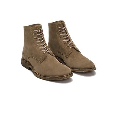 FRYE Men's Chris Lace-Up: Shoes