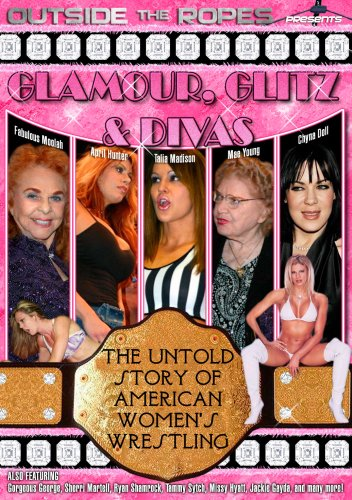 Outside the Ropes Presents: Divas, Glitz and Glamour - The Untold Story of - Roxx Colour