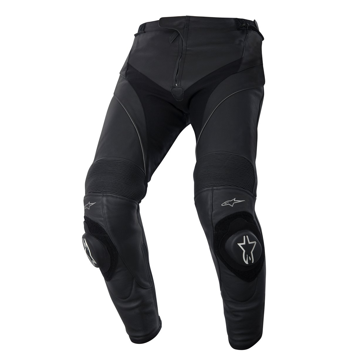 Alpinestars Missile Airflow Tall Leather Motorcycle Pant 50