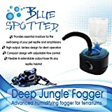 Deep Jungle Fogger, Advanced Humidifying Fogger For Reptiles &...