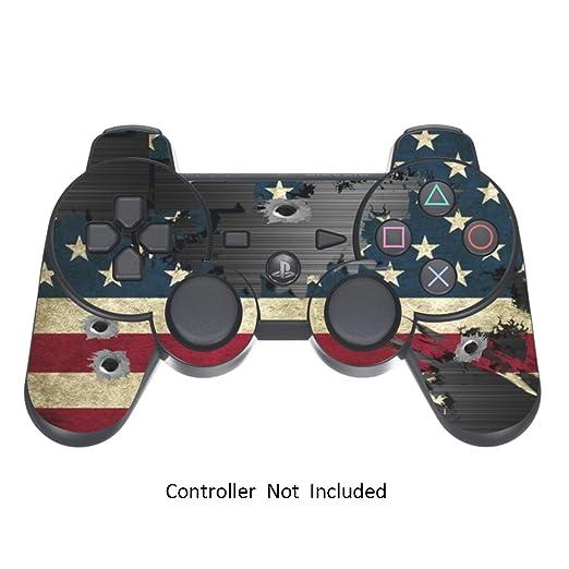3 opinioni per PS3 Pelli Giochi Playstation 3 Vinile Adesivi Controller Dualshock 3 Joystick
