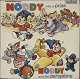 Noddy Wins A Prize / Noddy And the Aeroplane