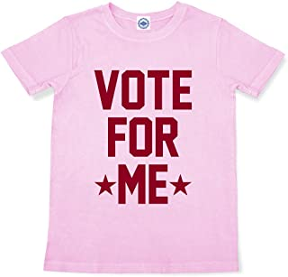 product image for Hank Player U.S.A. Vote for Me Girl's T-Shirt