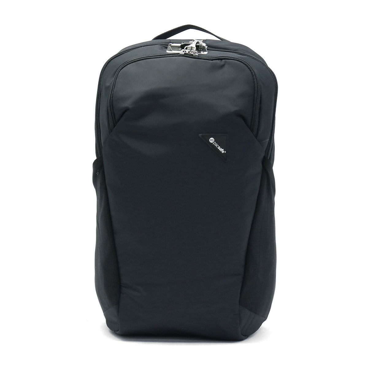 The PacSafe Vibe 20 anti-theft travel daypack travel product recommended by Nicolette Kay on Lifney.