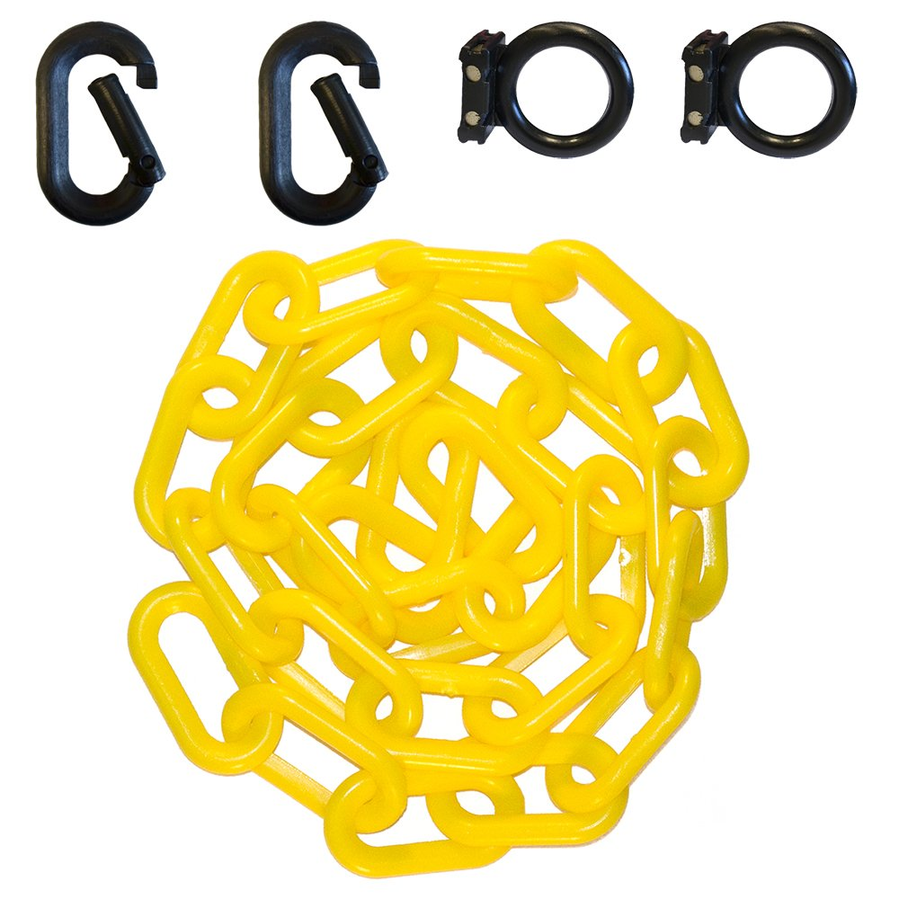 Mr. Chain Loading Dock Kit, Pack of 6 (72302-6) by Mr. Chain
