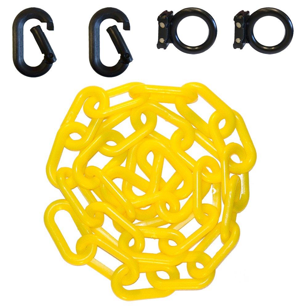 Mr. Chain Loading Dock Kit, Pack of 6 (72302-6)